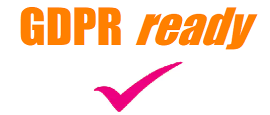GDPR - máme splněno