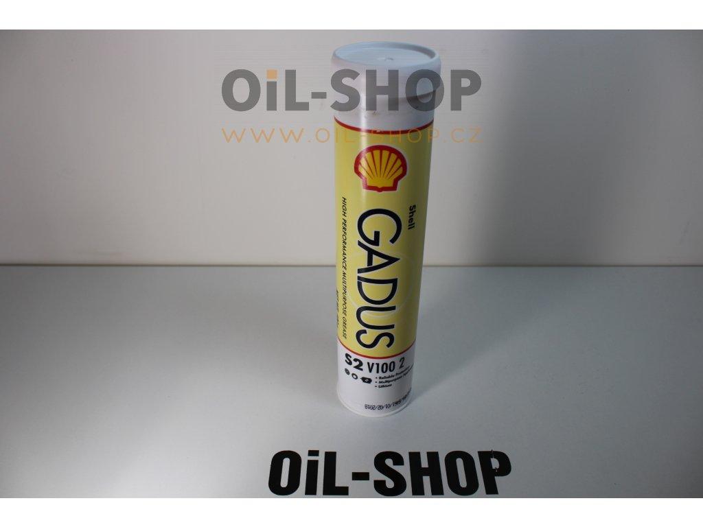 Shell Gadus S2 V100 2 400g