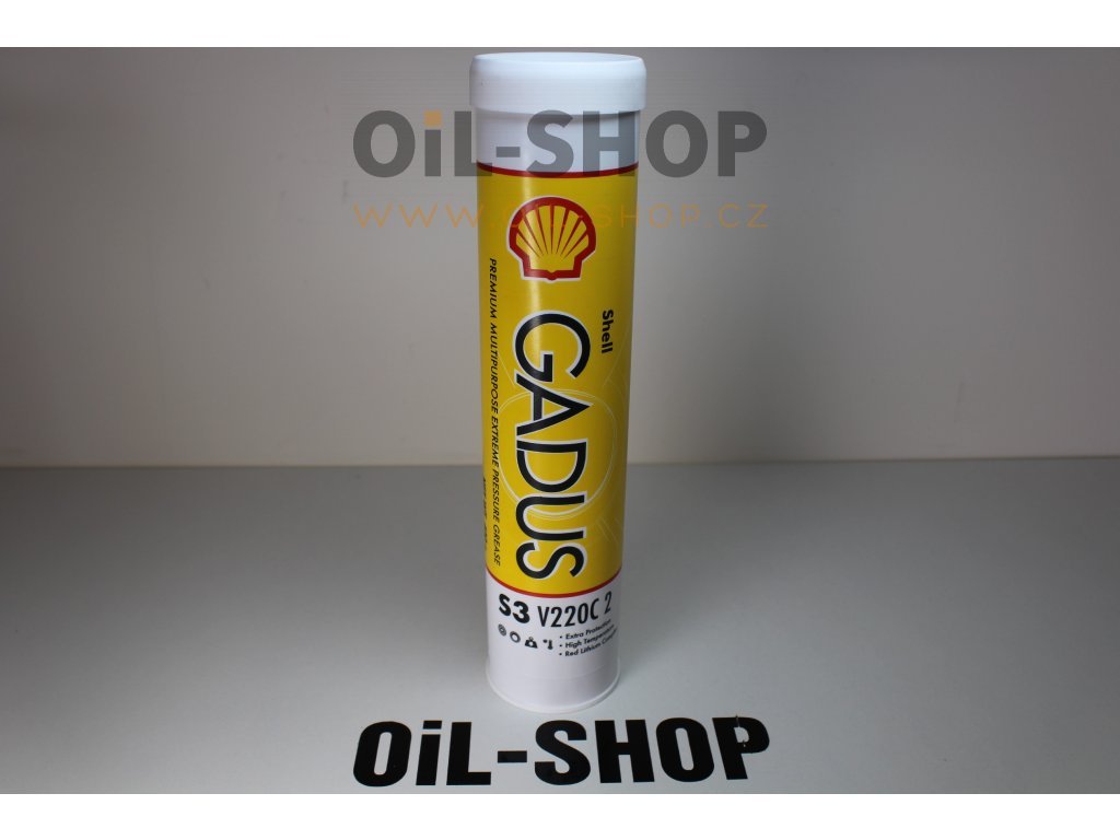 Shell Gadus S3 V220C 2 400g