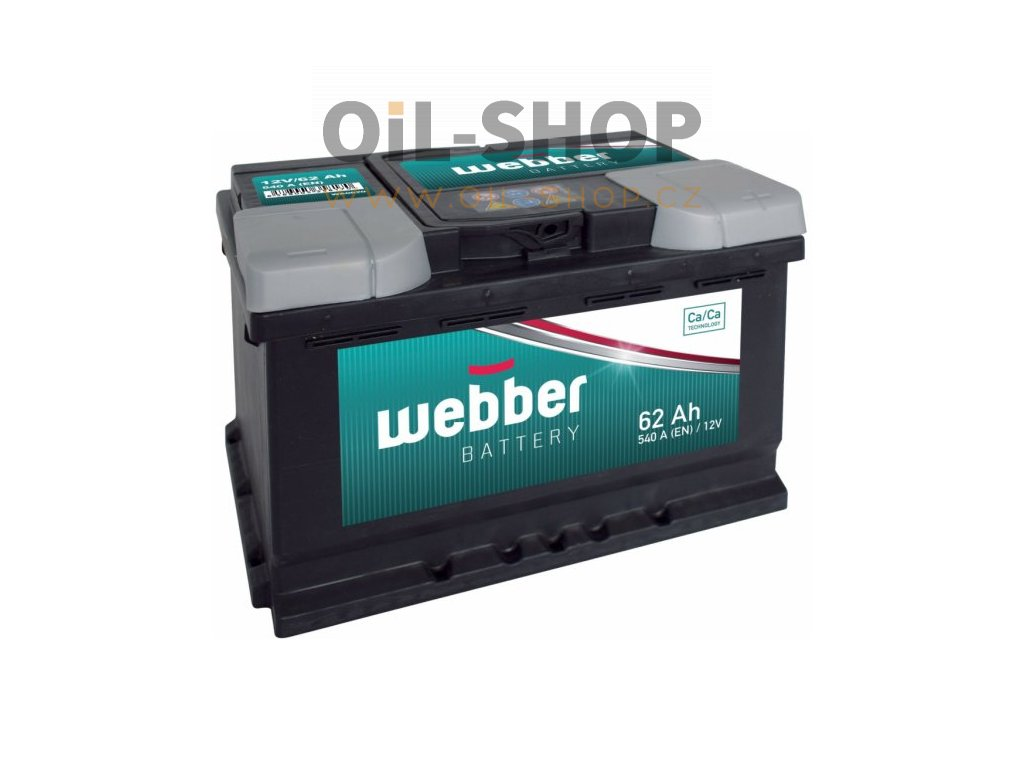 webber 62