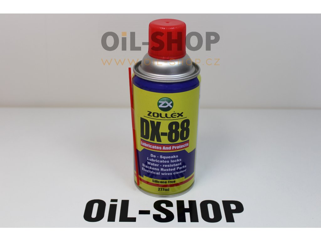 Zollex Multi Spray DX-88 277ML