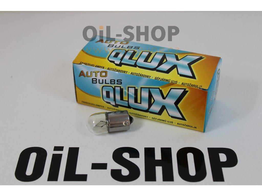 QLUX 246 24V 10W BA15S R10W