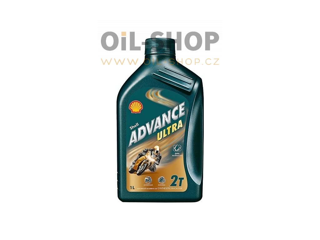 shell advance ultra oil shop