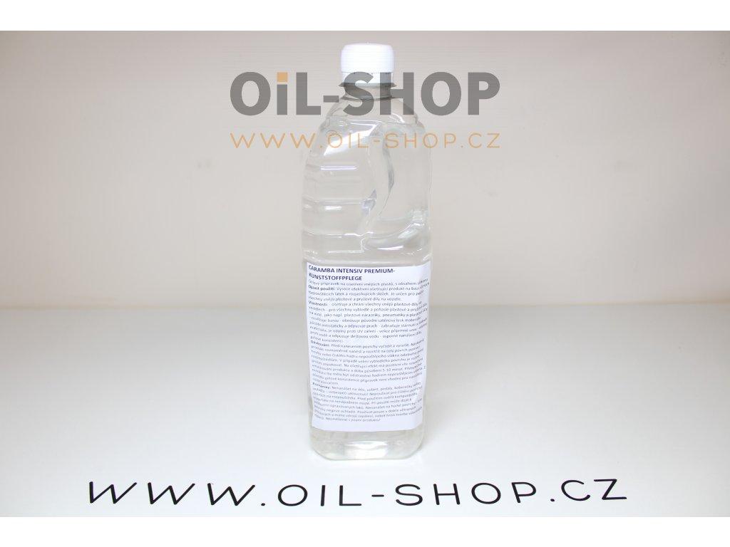 Caramba Intensiv Premium Kunststoffpflege 1L