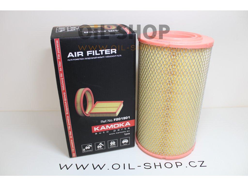 Kamoka Filtr Vzduchový F201901