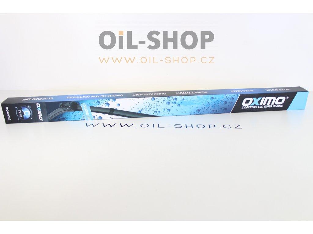 Oximo Stěrače WC400550