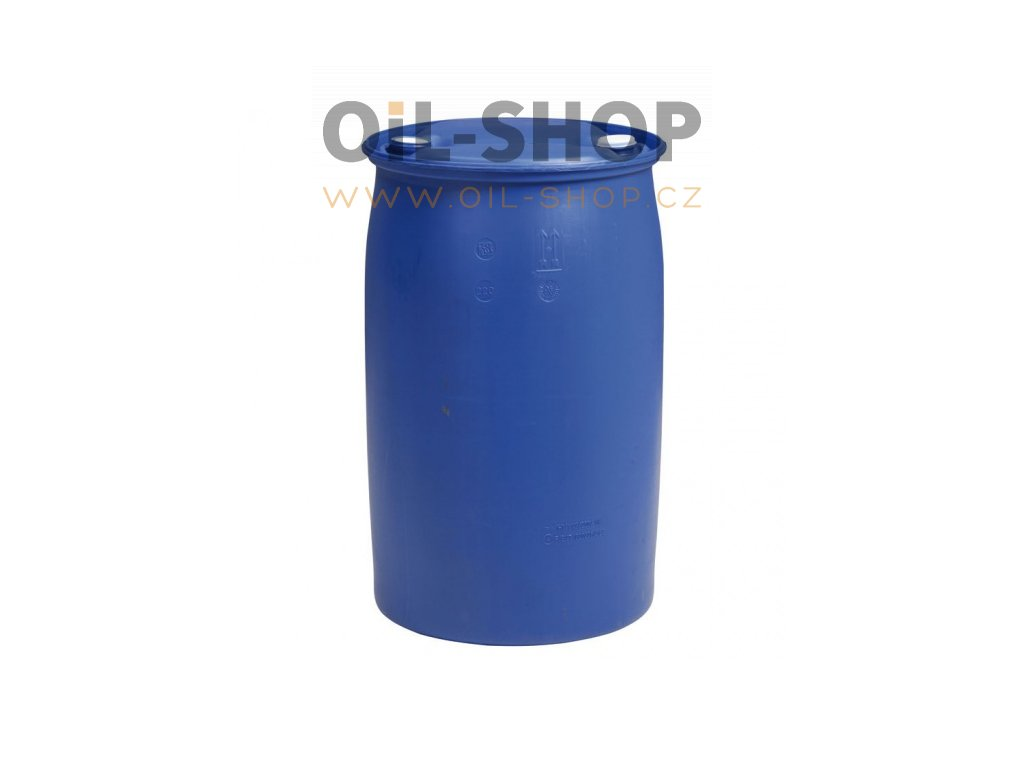 plastovy sud se zatkami