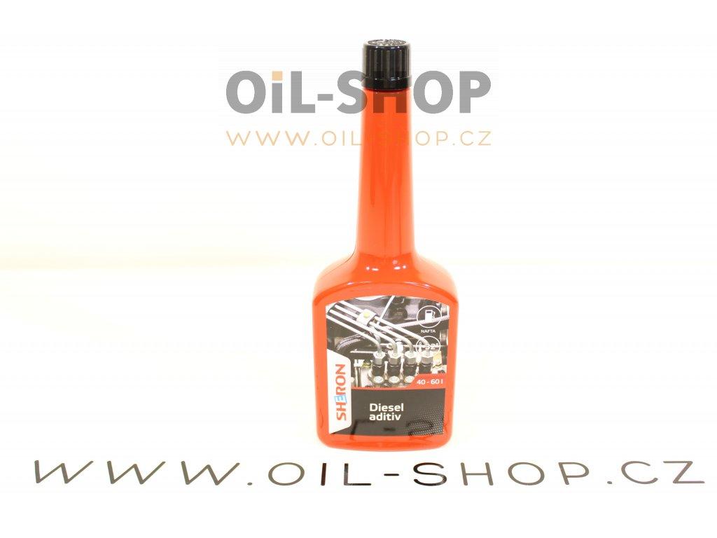 Sheron  Diesel Aditiv 250 ml