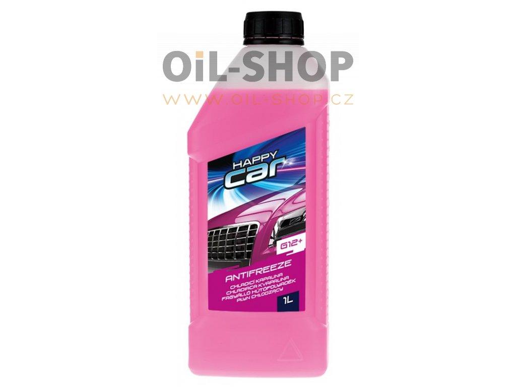Happy Car Antifreeze G12+   1L