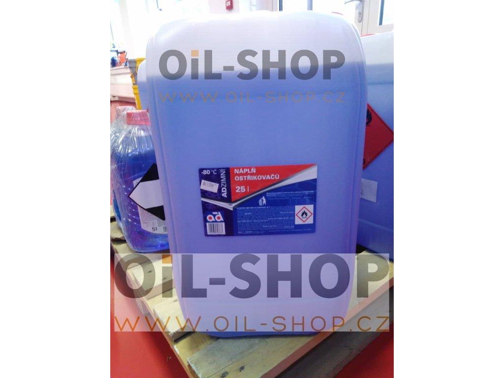napln do ostrikovacu 80C oil shop