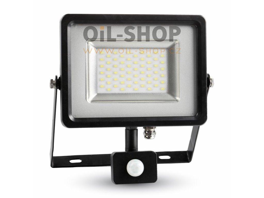 LED Reflektor 30W Senzor