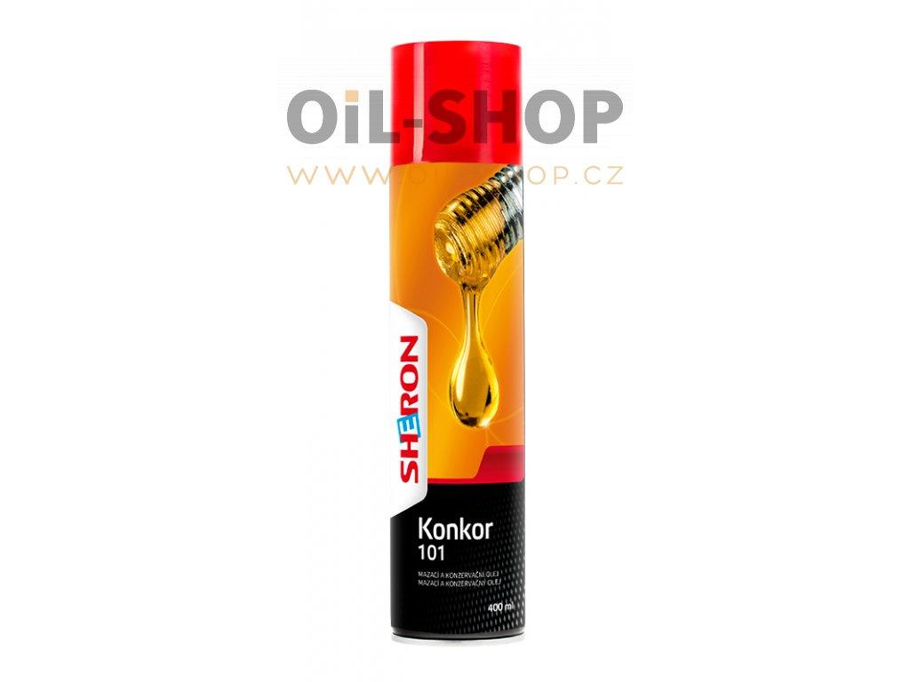Sheron Konkor 101  400ml