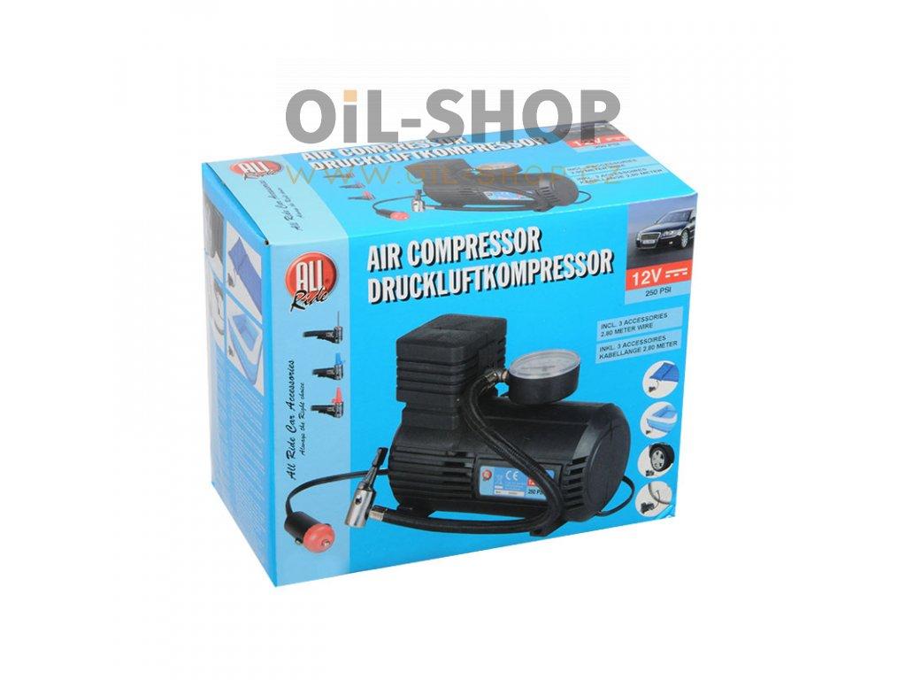 All Ride Kompresor 12V