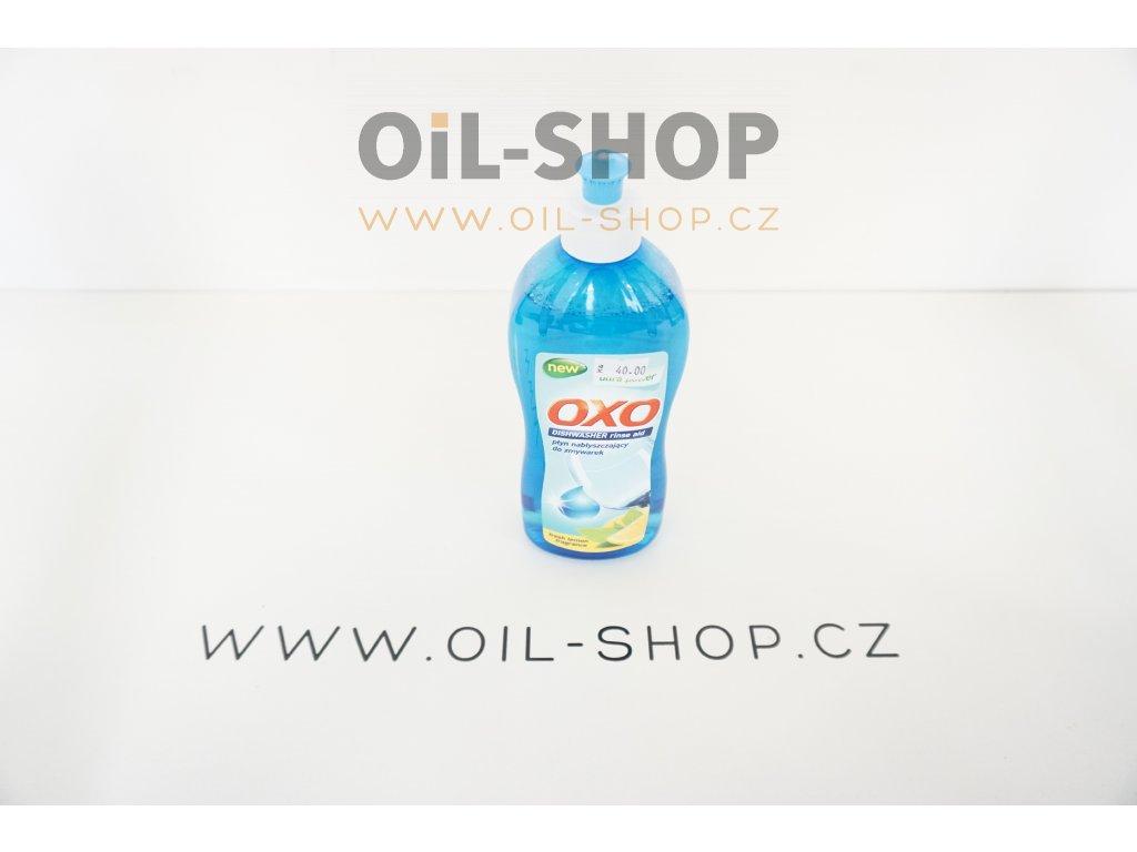 OXO leštěnka do myček 500ml