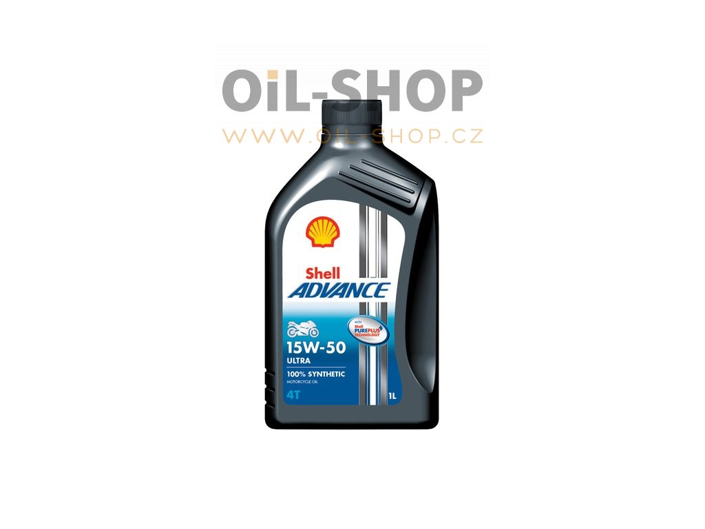 shell advance ultra 4t 15w 50 1l