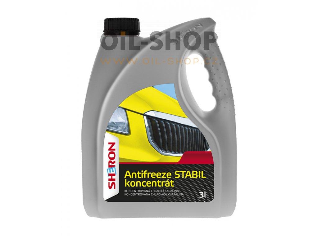 Sheron Antifreeze Stabil 3L
