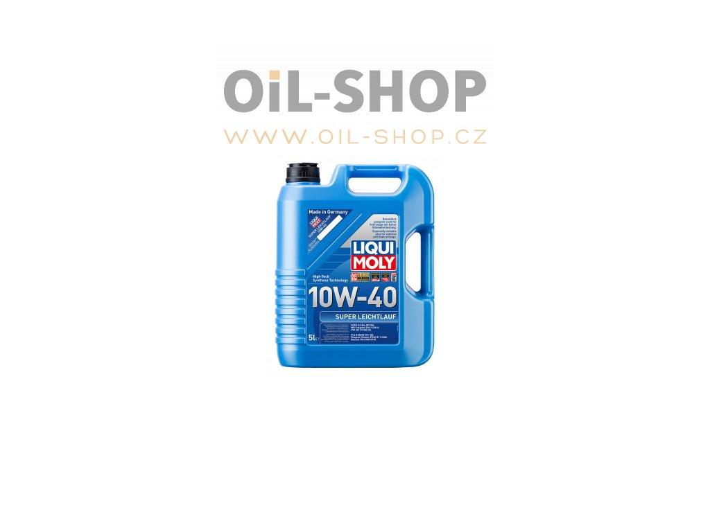 1 1790 motorovy olej super leichtlauf 10w 40