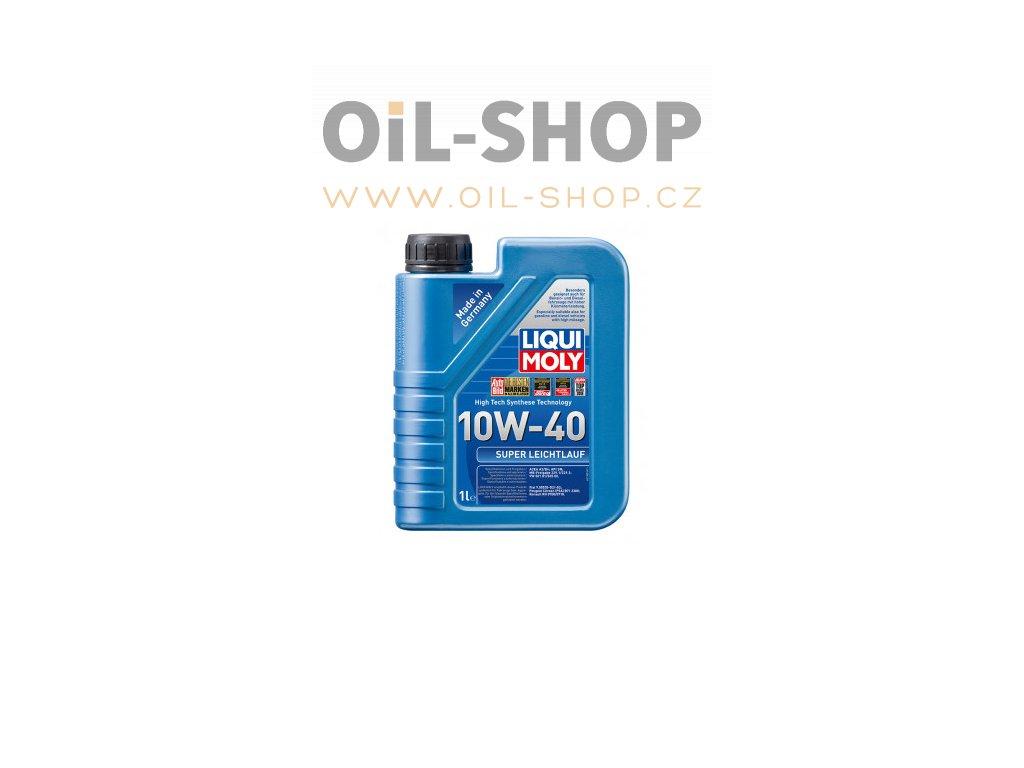 1 1789 motorovy olej super leichtlauf 10w 40