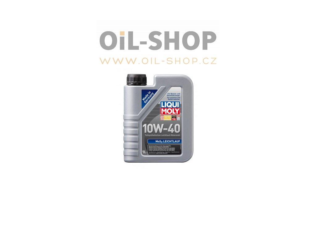 1 1797 motorovy olej mos2 leichtlauf 10w 40