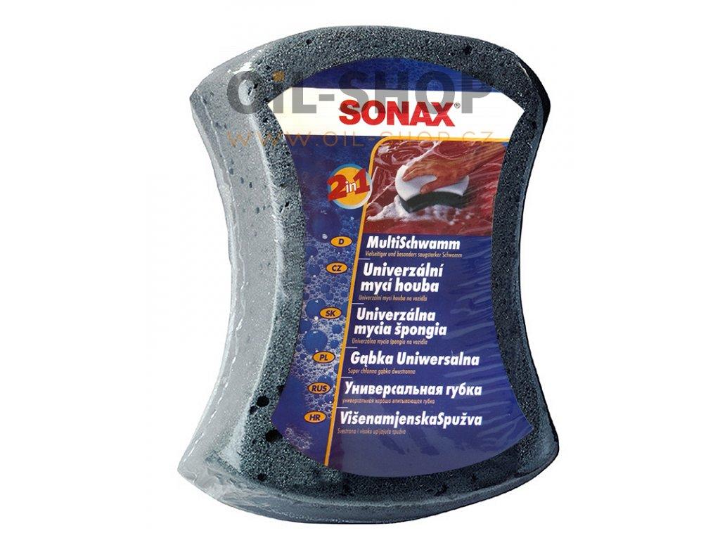 Sonax Houba Na Mytí