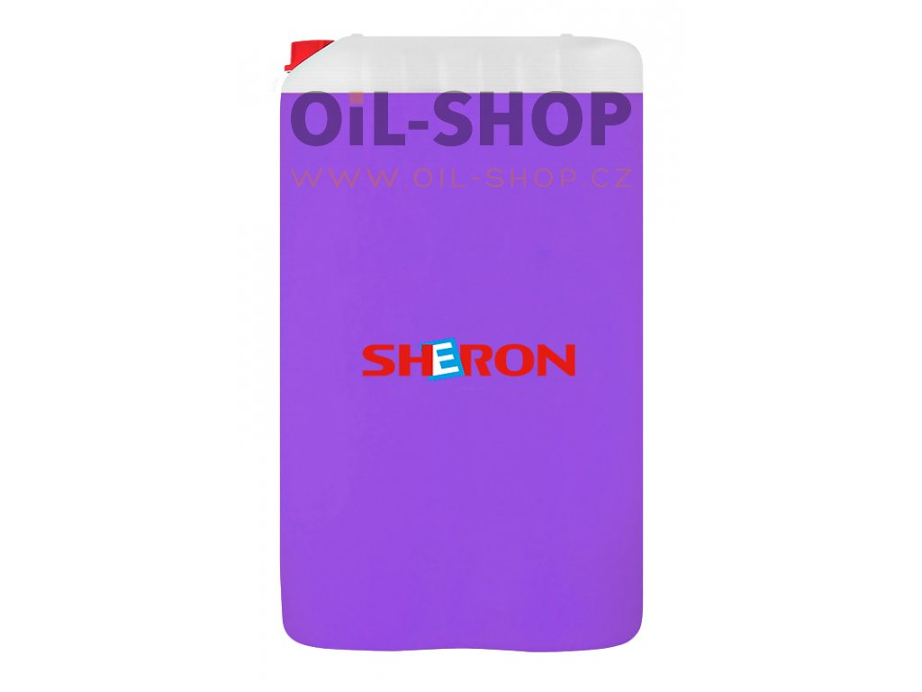 Sheron Antifreeze G13  25L