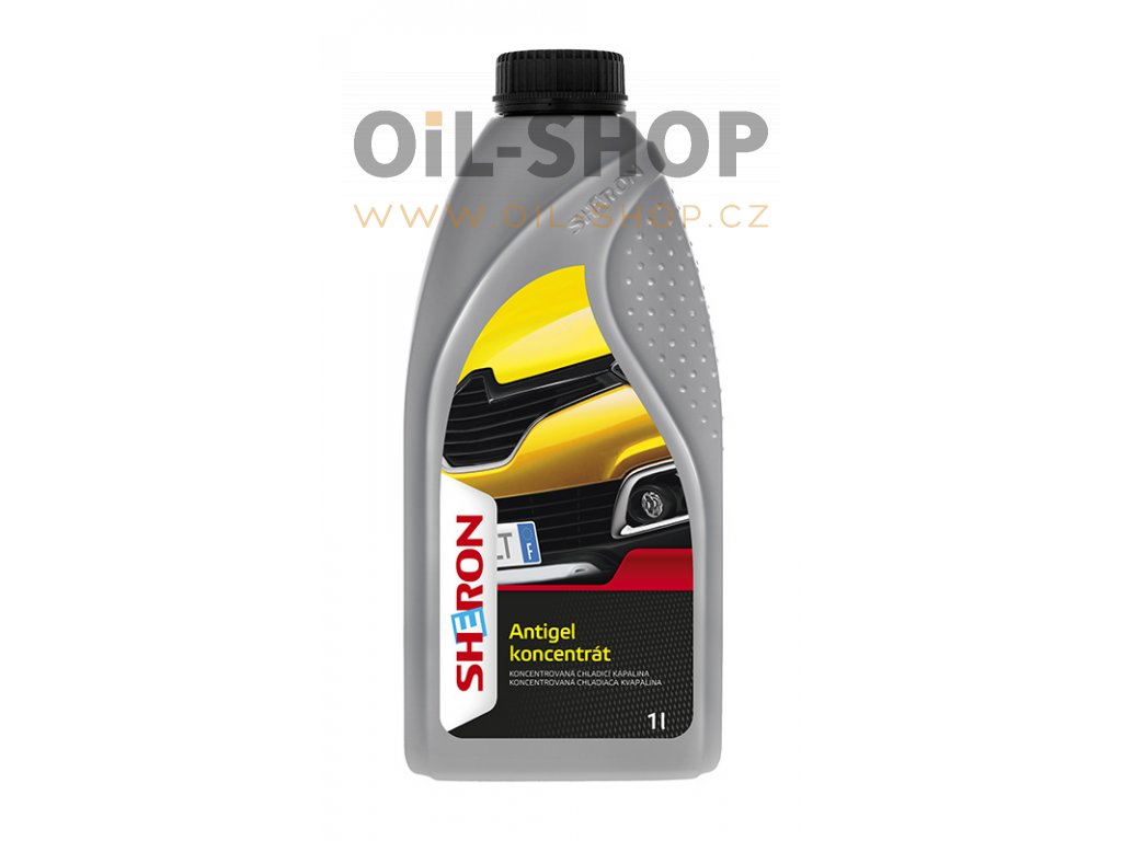 Sheron Antifreeze Antigel  1L