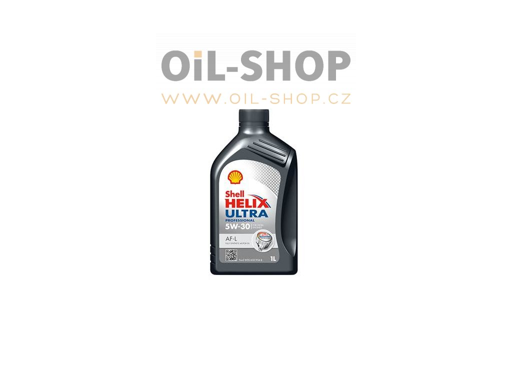 Shell Helix Ultra Professional AF-L 5W-30 1L
