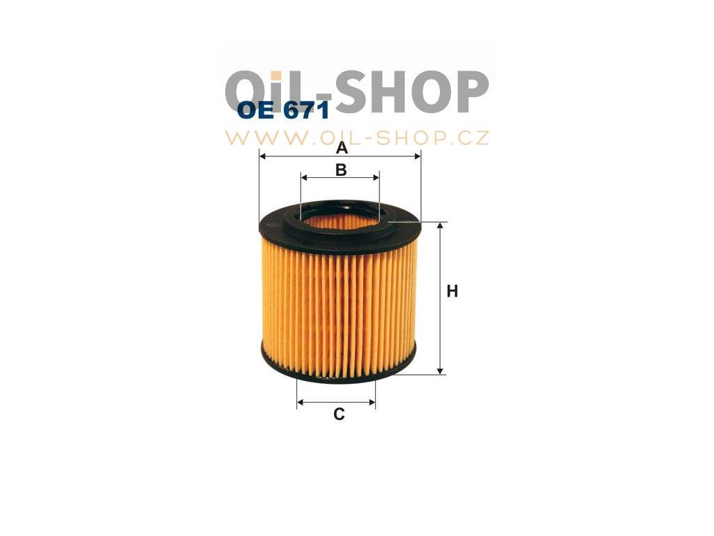 olejovy filtr filtron oe 671 0.jpg.big