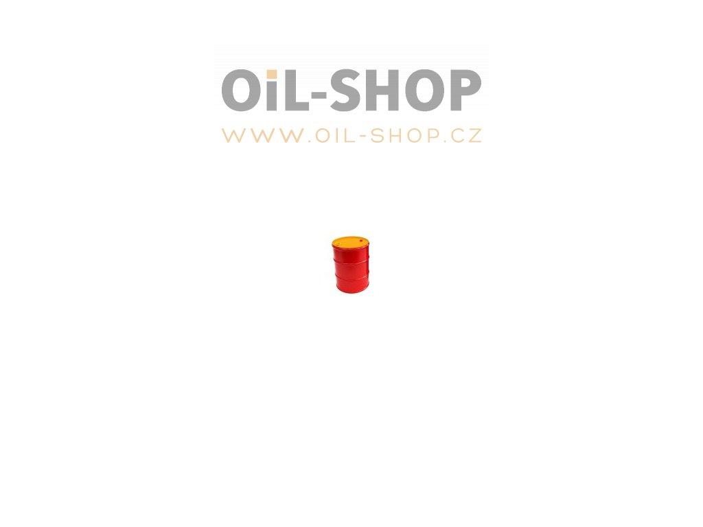 beczka olej shell