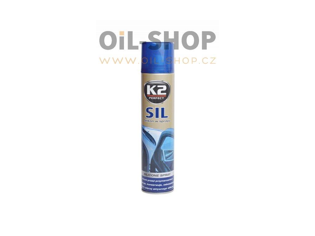 K2 SIL