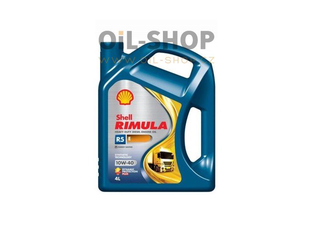 shell rimula r5 e 10w 40 4l 1041623