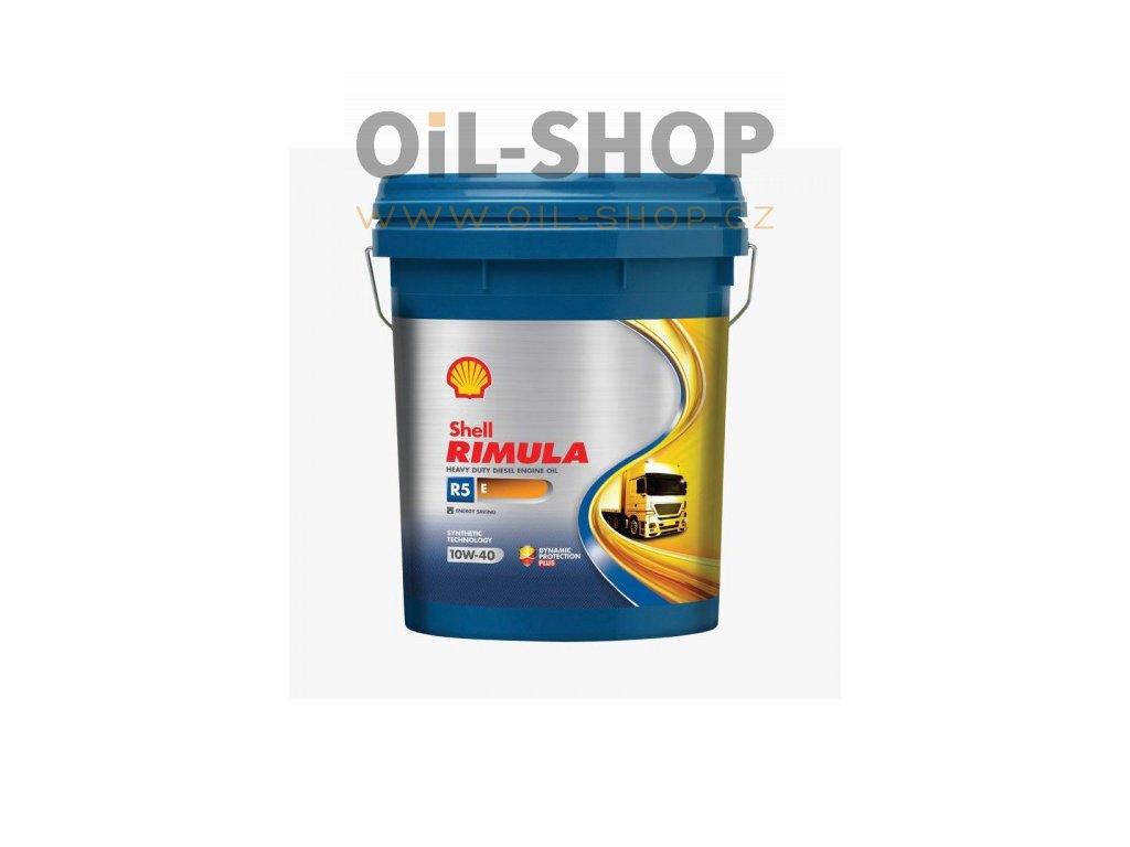 Shell Rimula R5 E 10W 40 500x500