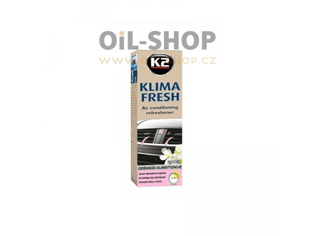K2 KLIMA FRESH 150 ML FLOWER 2