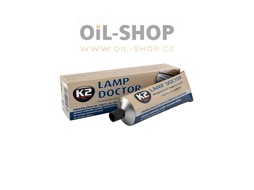 K2 LAMP DOCTOR 60 G