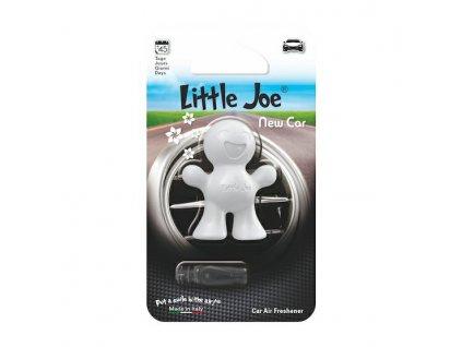 LJMB002 LITTLE JOE NEW CAR (1)