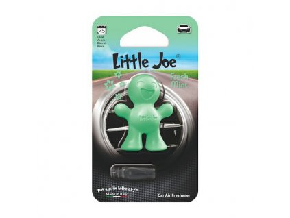 LJMB008 LITTLE JOE FRESH MINT