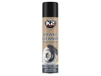 K2 BRAKE CLEANER