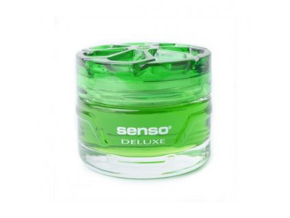 DR MARCUS SENSO DELUXE GREEN APPLE