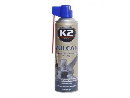 K2 VULCAN