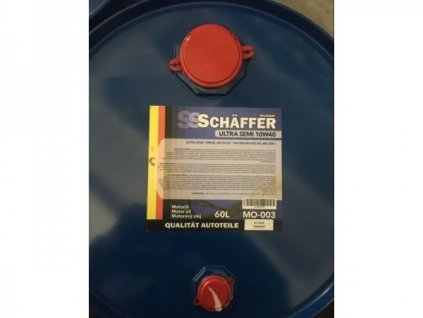 Schäffer Ultra Semi 10W-40  60L