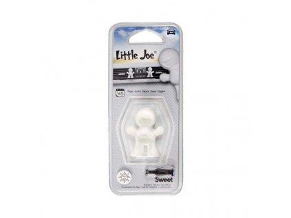 Osvěžovač vzduchu Little Joe 3D Black Velvet