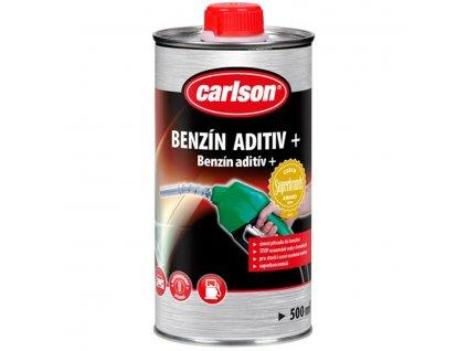Benzin aditiv Plus Carlson 500ml