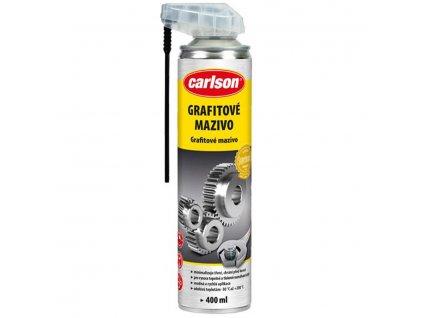 Grafitové mazivo Carlson 400ml