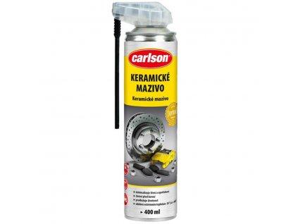 Keramické mazivo Carlson 400ml