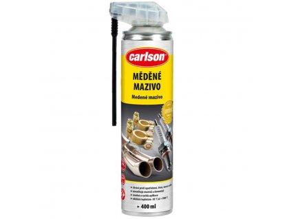 Měděné mazivo Carlson 400ml