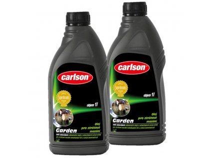 Olej pro ztrátové mazání Carlson 1l