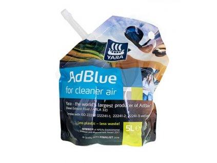 Adblue Softpack 5L