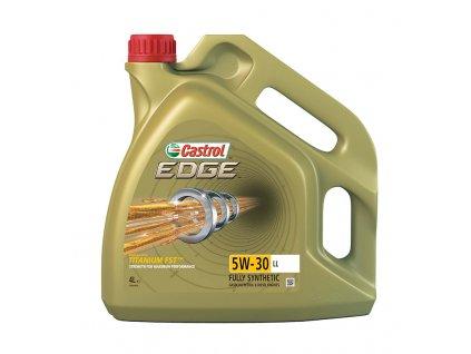 Castrol EDGE Titanium FST LongLife 5W-30 4L