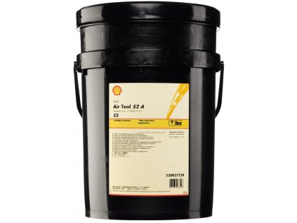 Shell Air Tool S2 A 32  20L