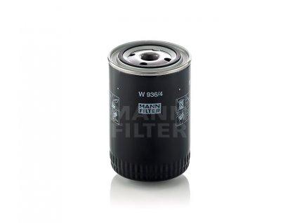 MANN FILTR Olejový W936/4